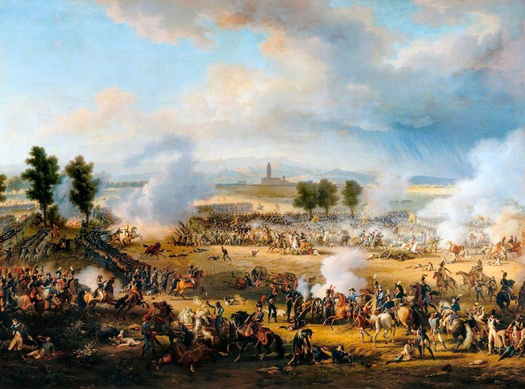 Batalha de Marengo
